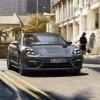 Новая Porsche Panamera в Украине. Известна цена