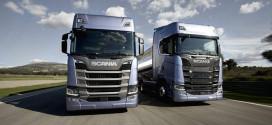 Scania R- и S-Series — Международный грузовик 2017 года
