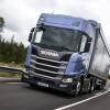 Новые грузовики Scania R- и S-Series. Подробности, фото и видео