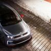 В Бразилии представили «хот-хэтч» VW Gol GT