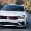 В Лос-Анджелес прибыл «горячий» концепт Volkswagen Passat GT