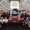 В Калуге начали собирать новый Volkswagen Tiguan