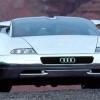 Audi Avus Quattro: предвестник Audi R8, о котором все забыли