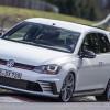 Volkswagen Golf GTI Clubsport S побил собственный рекорд