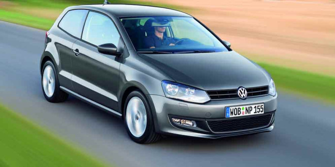 VW Polo 1.2 TDI прошёл тест ADAC — Дизельгейт устранён