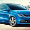 Volkswagen Polo Match — последний в шестом поколении