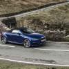 Audi добавила новый TDI quattro для семейства TT