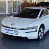 В Германии все еще можно купить Volkswagen XL1