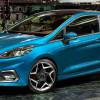 Ford Fiesta ST нового поколения: теперь на трех цилиндрах