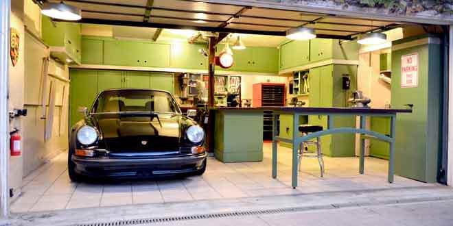 Можно ли установить кондиционер в гараже для отопления