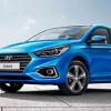 Новый Hyundai Solaris официально