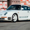 Porsche 959 Sport 1988 года установил рекорд цены