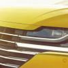 В Женеве покажут VW Arteon вместо нового Passat CC