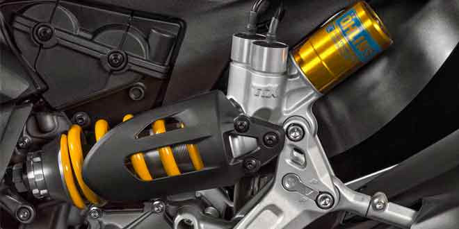 Магазин Мотоквартал: амортизаторы на мотоцикл в ассортименте