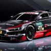 Гоночная Audi RS5 DTM представлена в Женеве