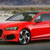 Audi RS5: хэтчбек, кабриолет и shooting brake от X-Tomi Design