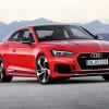 Экстремальная Audi RS5 Coupe второго поколения уже в Женеве