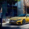 Известна цена Volkswagen Arteon: в Украине продажи с июня