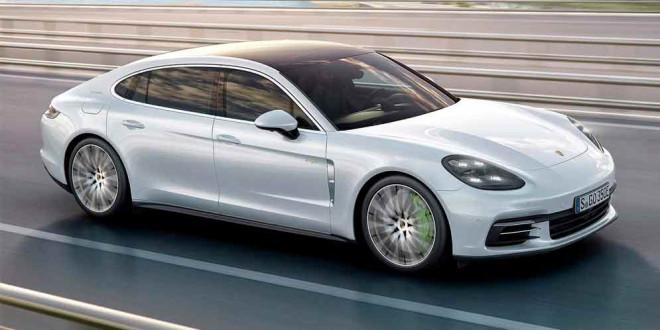 Компания Porsche зарабатывает по $17 000 на каждой машине