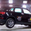 2017 Audi Q5 прошел краш-тест Euro NCAP на 5 звезд