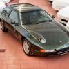 Первый универсал Porsche — модель 928. Назад в прошлое на 30 лет