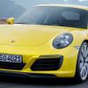 Porsche Exclusive предлагает апгрейд 911 Carrera S до GTS