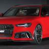 Универсал Audi RS6+ от ABT готов к Женеве