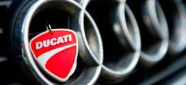 VW Group подтвердил планы на продажу Ducati