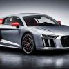 Новая Audi R8 Sport представлена в Нью-Йорке