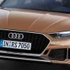 Возможный дизайн Audi RS7 нового поколения