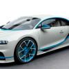 Первый Bugatti Chiron в свободной продаже в Германии