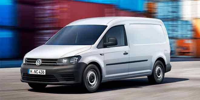 Обзор Volkswagen Caddy