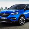 Новый кроссовер Opel Grandland X: ответ Nissan Qashqai