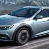 Универсал Opel Insignia Country Tourer готов к бездорожью