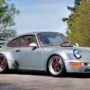 Porsche 911 RSR 1993 года с пробегом 10 км: помыть и в путь