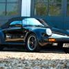 Редкий Porsche 911 Speedster 1989 года уйдет с молотка