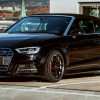 Тюнинг Audi S3 Cabrio от ABT Sportsline: почти RS3