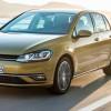 Обновленный Volkswagen Golf 7 уже в Украине