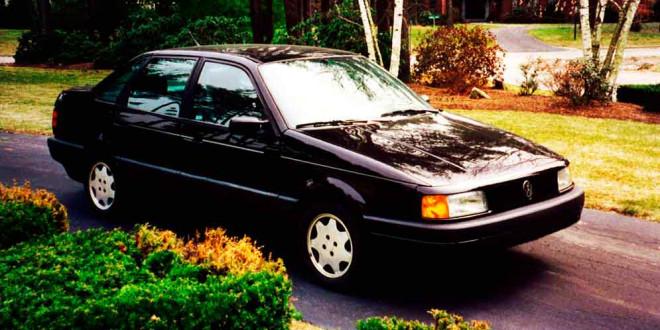 Как менялась цена Volkswagen Passat за всю историю