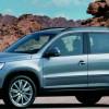 Старый Volkswagen Tiguan будут выпускать в США еще 2 года