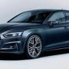 Газовая Audi A5 Sportback G-Tron уже на фестивале Worthersee
