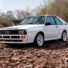 RM Sotheby's дает шанс купить Audi Sport Quattro 1984 года