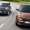 Вышел обновленный компактвэн Fiat 500L: 40% новых деталей