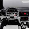 Audi Q8 Sport покажет новую мультимедиа-систему на Google I/O