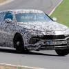 Lamborghini Urus впервые замечен в камуфляже на тестах