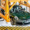Миллионный Porsche 911 сошел с конвейера и уехал в музей