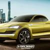 Пикап Skoda: Chevy El-Camino будущего