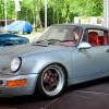 Грязный Porsche Carrera RSR 93-года установила рекорд цены