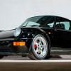 Редкий Porsche 911 Turbo S Leichtbau 1993 года ушел с молотка