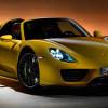 Porsche: следующий гиперкар не будет полностью электрическим